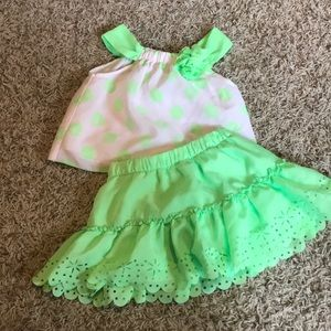 24 mo darling outfit